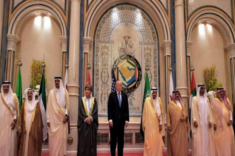 کاخ سفید  در حال چیدن میوه های بحران تازه در خلیج فارس