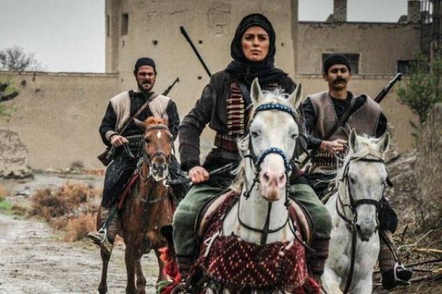 «بانوی سردار»؛ حماسه ای شورانگیز از زندگی و مبارزات یک زن دلاور بختیاری/ نمود مسالهمحوری در رسانه ملی