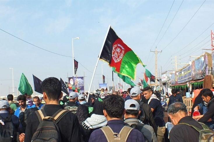 نامهی ۸۰ تشکل فعال در عرصه بین الملل به رحمانی فضلی و ظریف در خصوص زائران افغانستانی