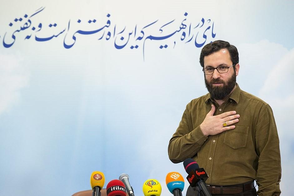 نامهی احسان محمدحسنی به فعالین فرهنگی انقلاب