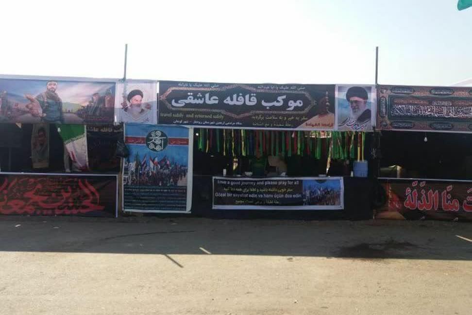 گیلان: موکب مردمی «قافله عاشقی» از ۶ مهرماه میزبان زائران حسینی