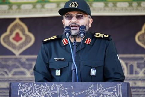باید صدای انقلاب اسلامی از بستر فضای مجازی به تمام دنیا برسد