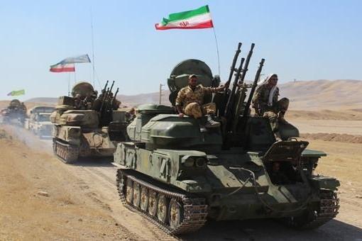 ایران کشور شما را نابود خواهد کرد