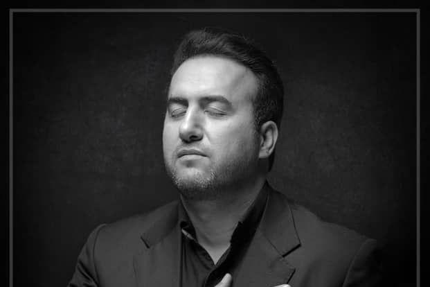 آئین رونمایی از آلبوم «لبیک» با صدای شهروز حبیبی