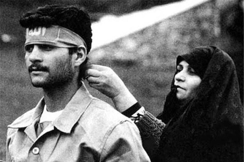 مانع اصلی فتح تهران توسط صدام
