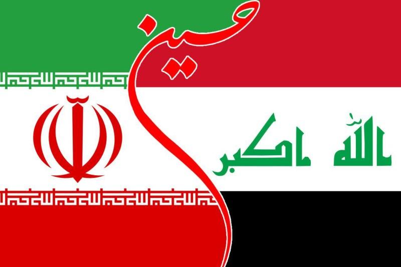 ملت عراق و ایران در اربعین با یک یا حسین بساط فتنه گران را جمع خواهند کرد + تصاویر