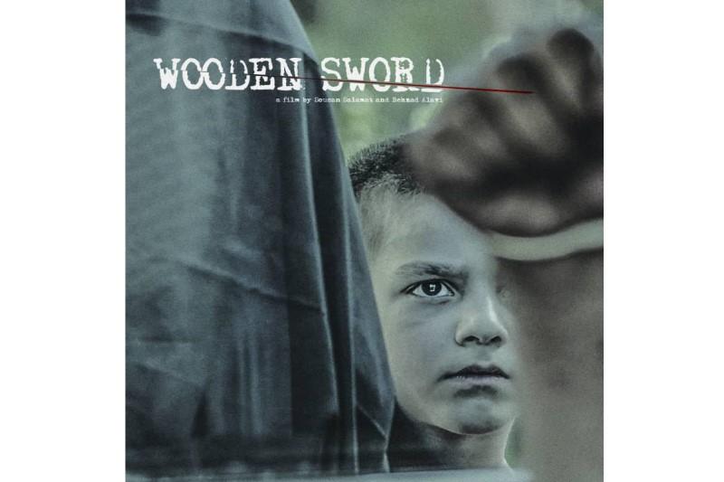 حضور بین المللی فیلم کوتاه شمشیر چوبی در جشنواره lkff هندوستان