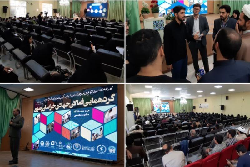 تلاش آمریکا برای تخلیه جدی روستاها در ایران!