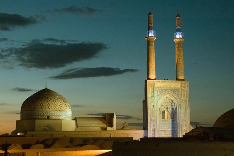 چهار مسجد مجری طرح «محله مسجد محور» میشوند +جزئیات