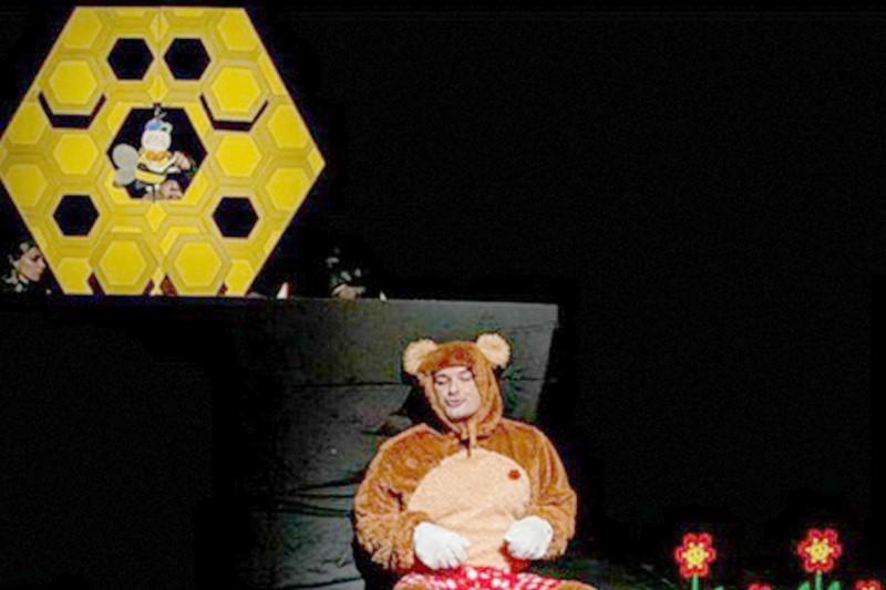 حضور نمایش «مزه دروغ تلخه» در جشنواره کودک و نوجوان همدان