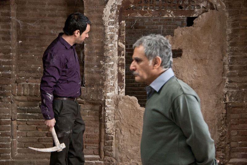 واکنش کاربران فضای مجازی به اکران فیلم خانه پدری