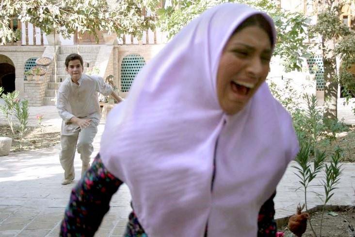 واکنش انتقادی کاربران به فیلم خانه پدری + تصاویر