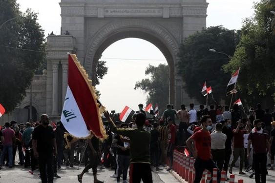 ارتباط دهندگان اعتراضات عراق و لبنان به داخل ایران چه اهدافی دارند؟
