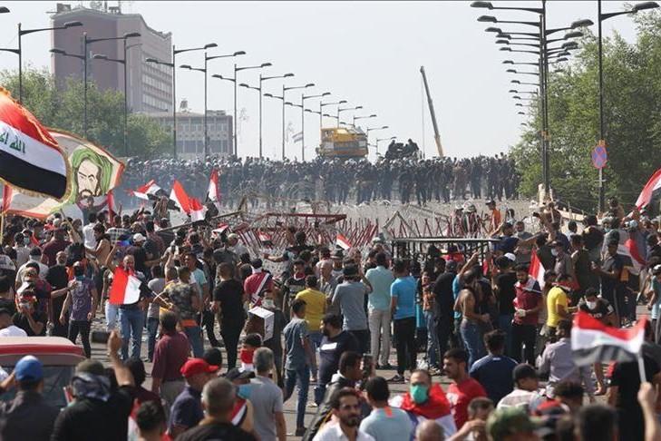 عراق امروز، صحنه نبرد «خردهروایتها»ست