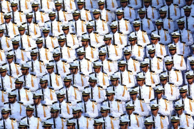 نظم بیبدیل ارتش جمهوری اسلامی ایران