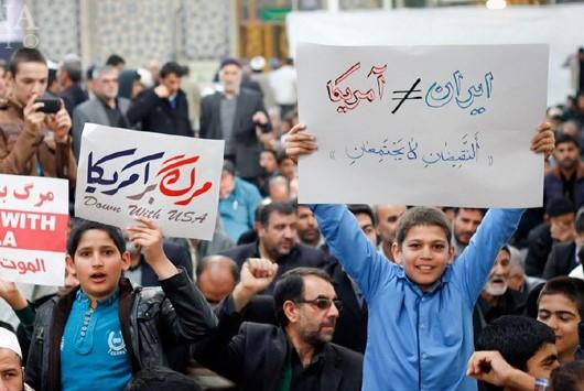 برگزاری مراسم یومالله ۱۳ آبان در ۱۰۰۰ نقطه از کشور/ سخنرانی سرلشکر موسوی در تهران