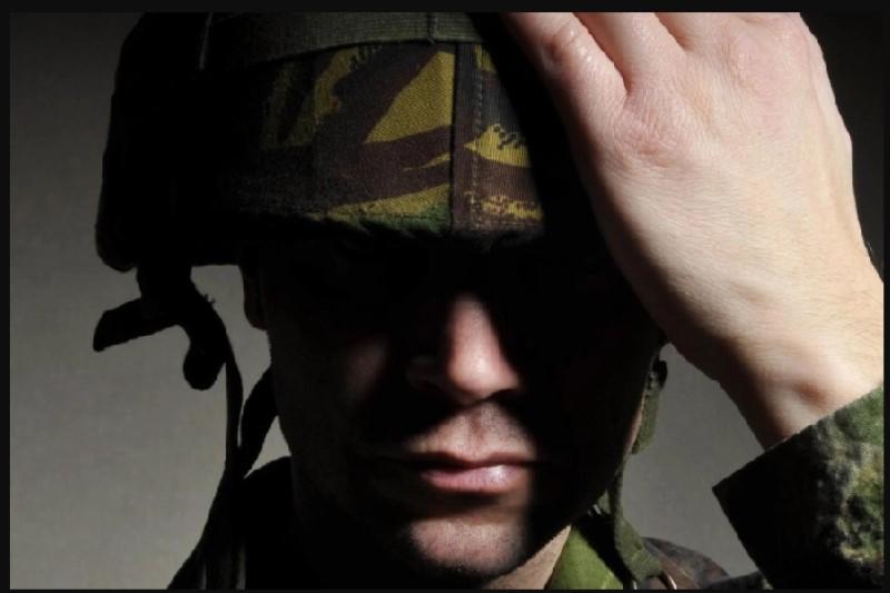 45هزارنفر خودکشی طی 6 سال گذشته در ارتش آمریکا