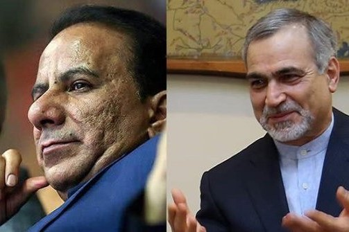 خدا رو شکر در دولت روحانی حتی یک دلار هم گم نشده!
