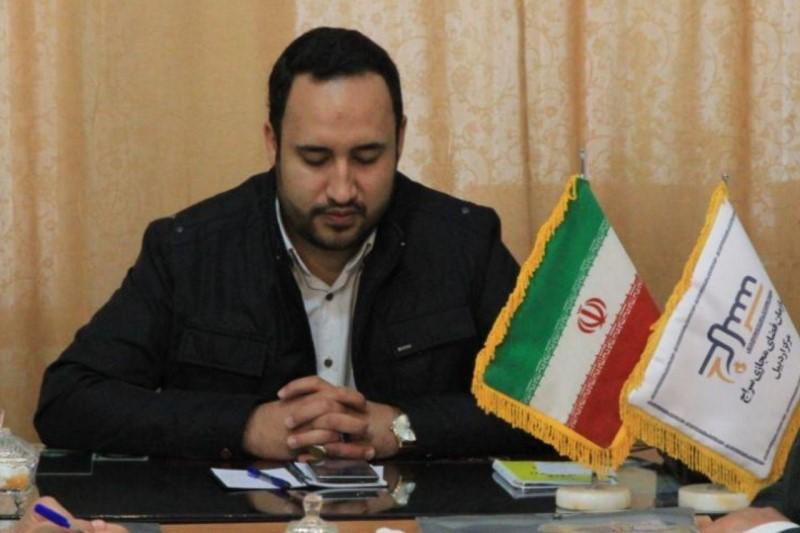 سازمان سراج در حمایت از فعالان فرهنگی انقلاب اسلامی در فضای مجازی از هیچ کوششی دریغ نکرده و نمیکند