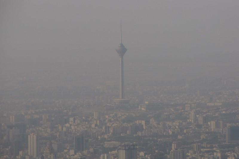 کارهای ضروری هنگام تشدید آلودگی هوا