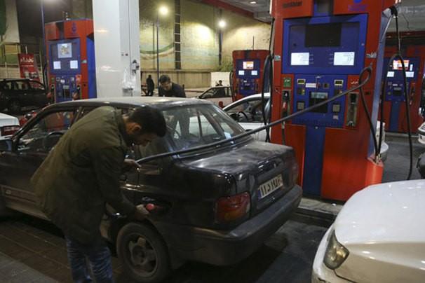 ارتباط گرانی ناگهانی بنزین و فتنه 98