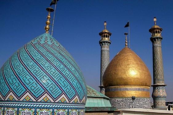 برنامهریزی آستان حضرت عبدالعظیم (ع) برای ایام میلاد سیدالکریم