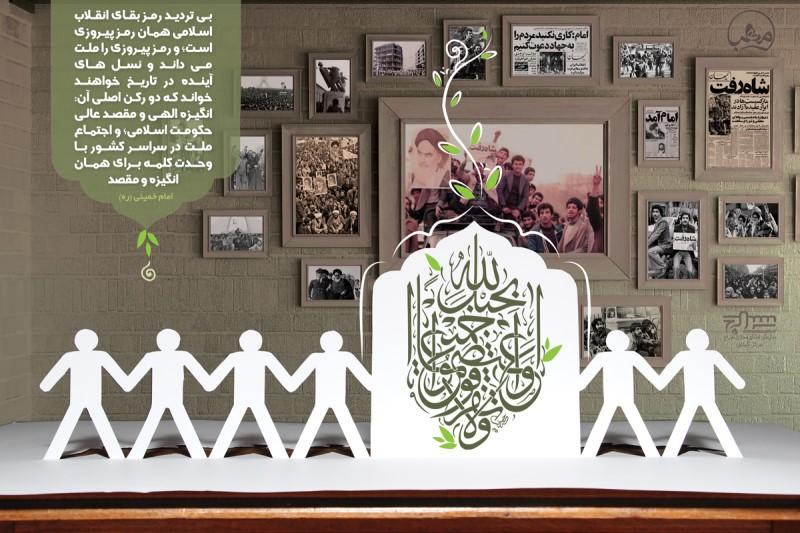 آینده انقلاب اسلامی + دانلود
