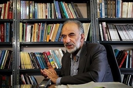 پیام تسلیت فعالان فرهنگی برای درگذشت ابراهیم حاجی محمدزاده