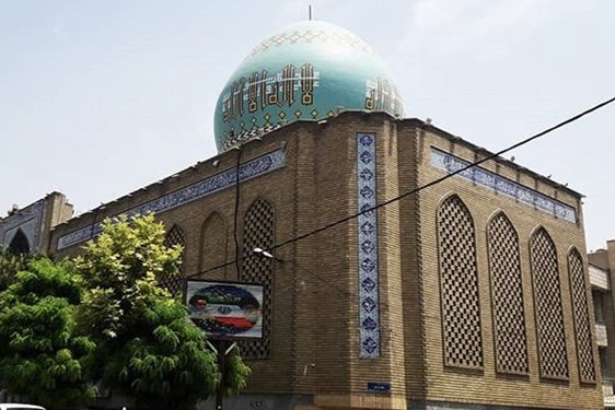 یک مسجد برای مبارزه با گرانی ابتکار به خرج داد
