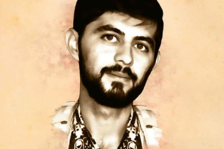 مراسم سالگرد شهادت شهید سیاهکالیمرادی برگزار میشود + پوستر