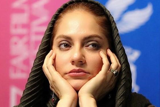 «حب ایران» نردبانی برای رویاهای خانم بازیگر