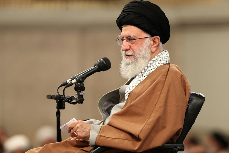 ملت ایران توطئه بسیار خطرناک و برنامهریزیشده دشمن را نابود کرد