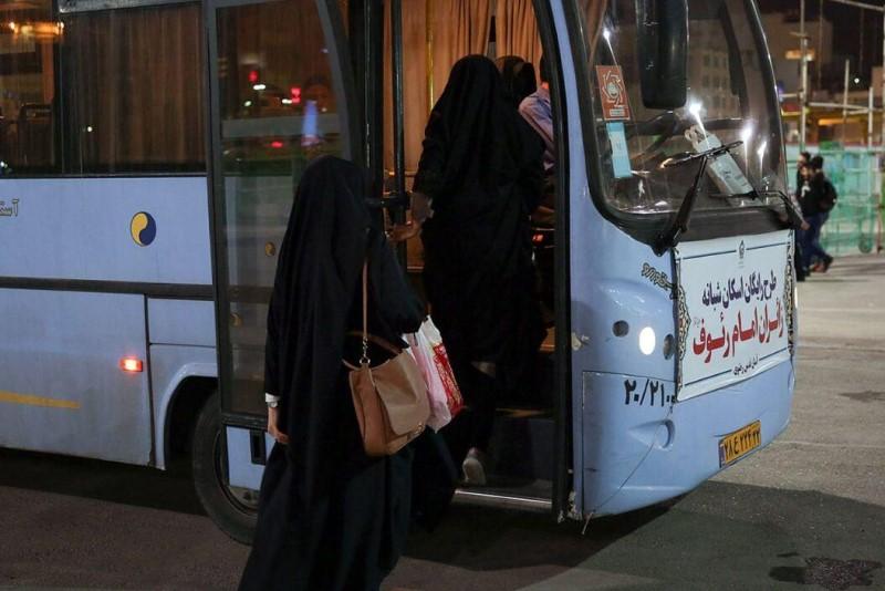 جزئیات طرح اسکان شبانه رایگان زائران امام رضا(ع) اعلام شد