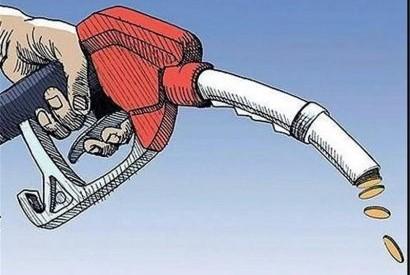 دولتی که به جای مالیات گیری بنزین را گران میکند