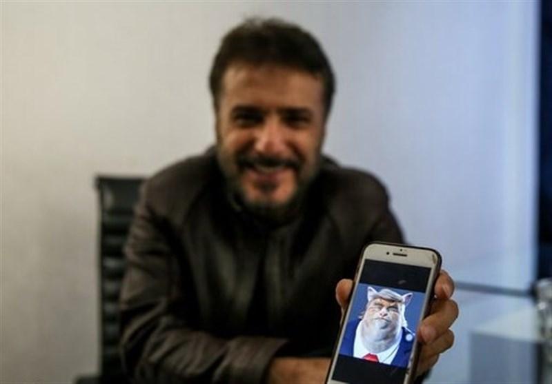 «شهر گربه ها» رکورد میزند/ حضور دونالد ترامپ در یک فیلم ایرانی