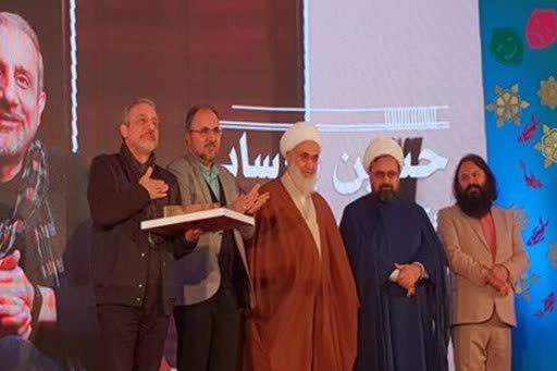 قزوین: معرفی برگزیدگان جشنواره تئاتر بچههای مسجد
