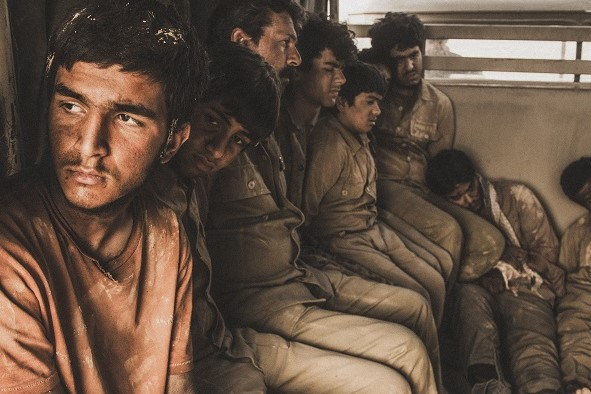 اکران فیلم سینمایی 23 نفر پس از یکسال انتظار