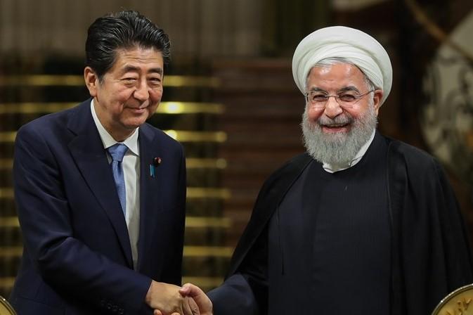 آقای روحانی چرا به ژاپن می روید؟