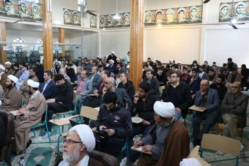 نخستین رویداد روز شتاب استان مازندران برگزار شد