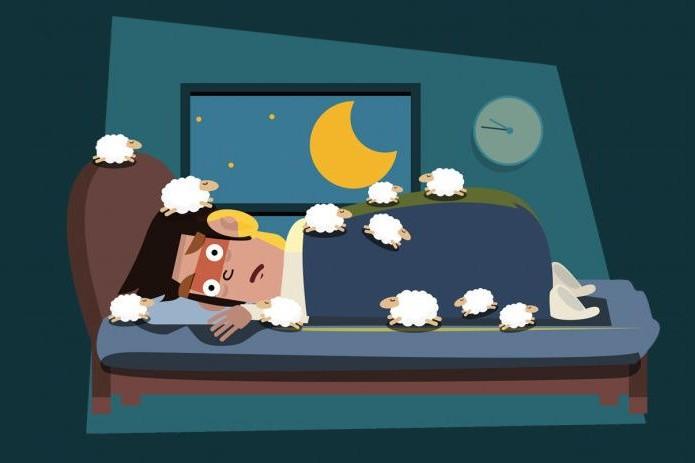 اگر سلامت روح و جسم برای شما مهم است عوارض بیخوابی را جدی بگیرید
