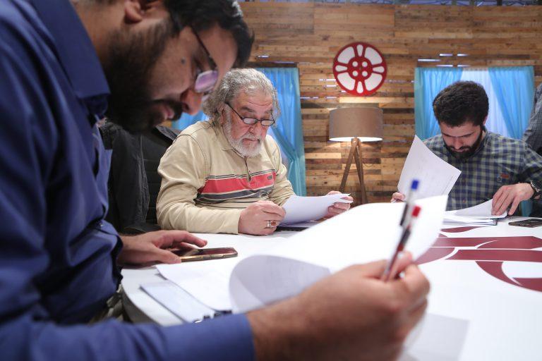 نامزدهای ۶ بخش مسابقه جشنواره عمار معرفی شد