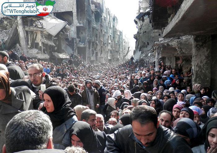 سوریه 9 دی نداشت