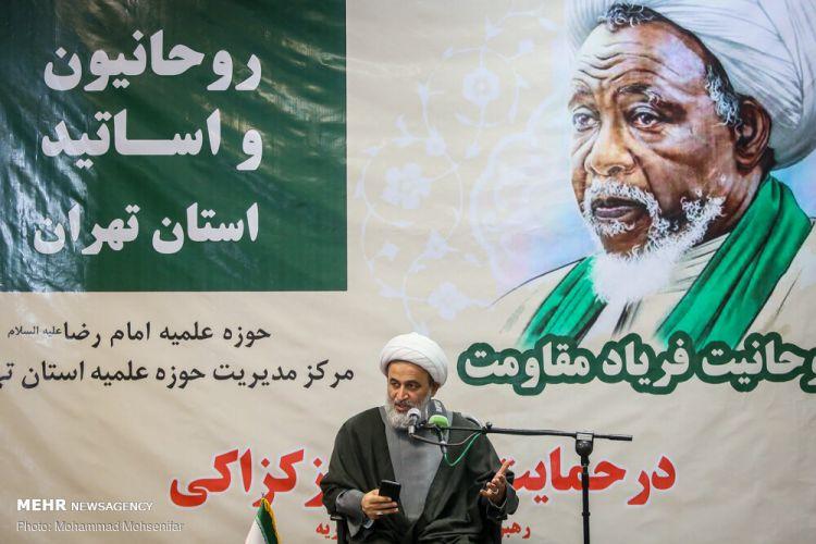 بودجه ایران برای تأثیرگذاری فرهنگی در جهان قریب به صفر است/ سیاستمداران ما بنای ظلمستیزی ندارند