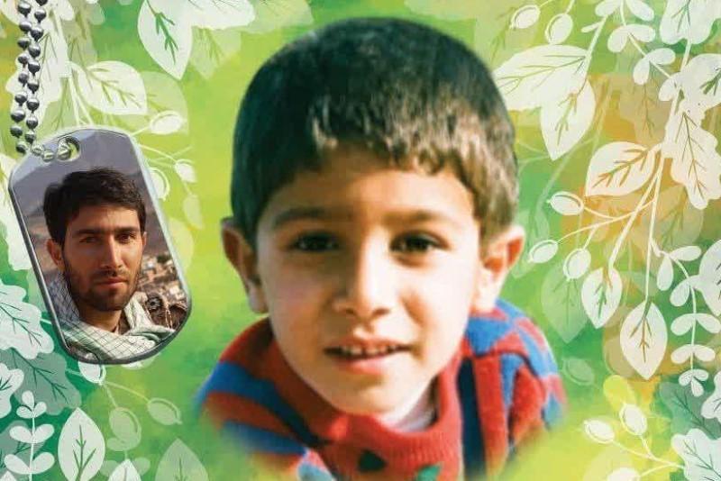 گرامیداشت سیوششمین سالروز تولد شهید محمد غفاری