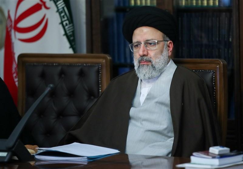 رئیس قوه قضائیه شهادت سپهبد سلیمانی را تسلیت گفت