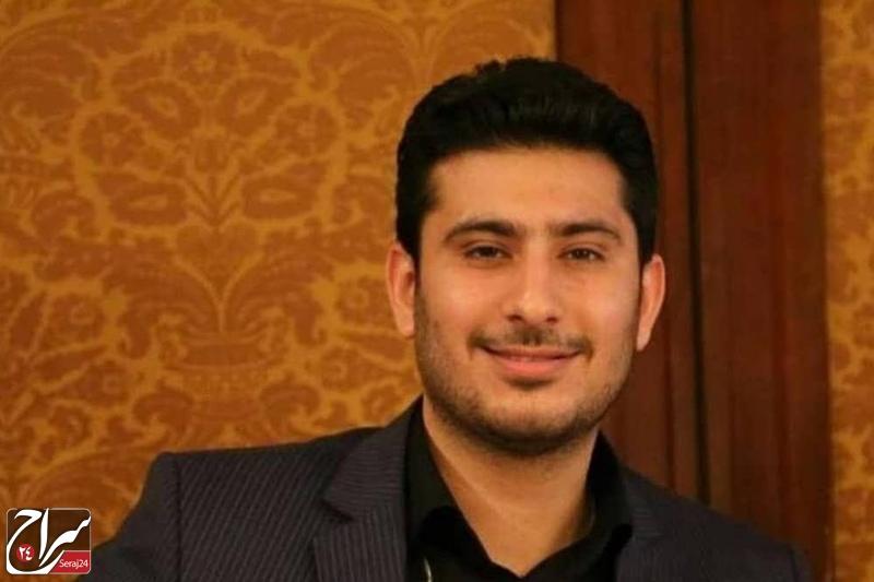 محافظ شهید سپهبد قاسم سلیمانی در حمله آمریکا به شهادت رسید