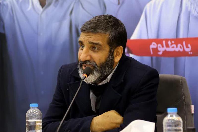 شهادت سردار سلیمانی در کنار ابومهدی المهندس به معنای وحدت ایران و عراق است /هیأتها به حل مشکلات اجتماعی توجه بیشتری داشته باشند