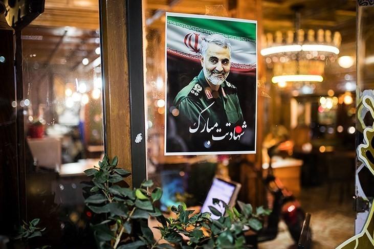 مراسم تشیع شهدا روز دوشنبه در تهران