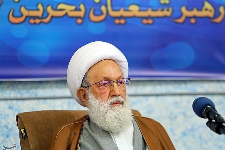 آمریکا با شهادت سپهبد سلیمانی دل مومنان را به درد آورد/ حاج قاسم مجاهد قهرمان و مرد جهاد در راه خدا بود