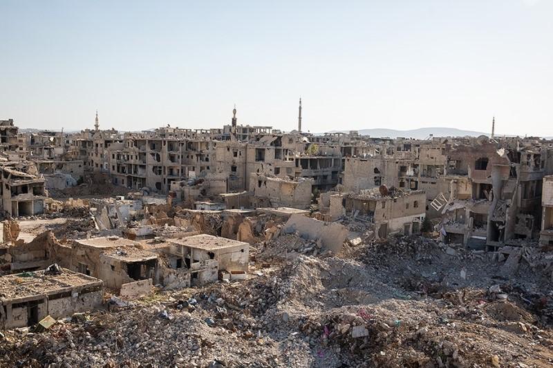 چرا سپهبد سلیمانی ایران را از سوریه شدن نجات داد؟
